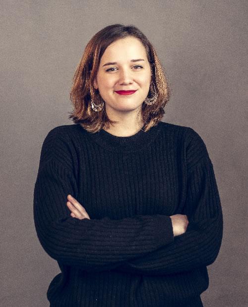 Monica  Guidoni