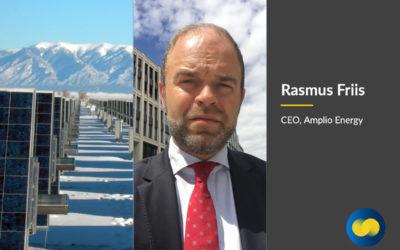 Meet Rasmus Friis, CEO of Amplio Energy