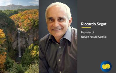 Meet Riccardo Segat, Founder of ReGen Future Capital