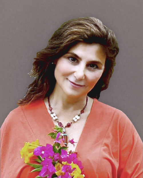 Alma Maria Serena